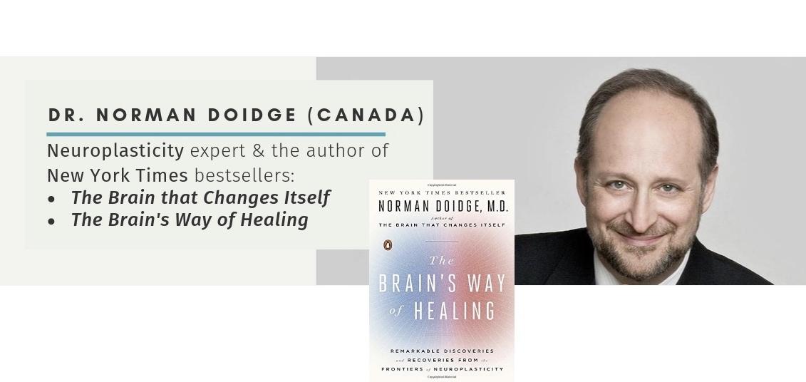 Norman Doidge